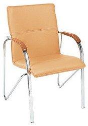 Apmeklētāju krēsls Samba  70.00